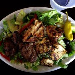 the greek wraps in Peoria
