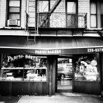 Parisi Bakery in New York