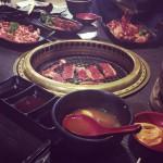 Gyu-Kaku Japanese BBQ in Vancouver, BC
