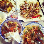 Little Hunan Chinese Resturnat in Chicago, IL