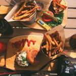 Bang Bang Burgers in Charlotte