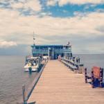 Rod & Reel Pier in Anna Maria, FL