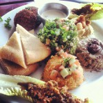 Baladi Mediterranean Cafe in Virginia Beach