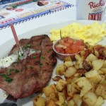 Richie's Real American Diner in Murrieta