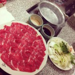 Shabu Shabu House Restaurant in Los Angeles