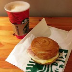 Starbucks Coffee in Vancouver, BC
