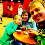 Cold Stone Creamery in Baxter