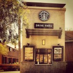 Starbucks Coffee in Goodyear