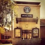 Starbucks Coffee in Goodyear