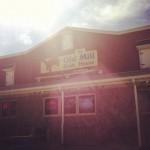 Old Mill Crab House & Restaurant in Delmar