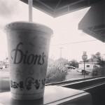 Dion's Pizza in Albuquerque, NM