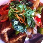 Puket Cafe Thai Cuisine in Rocky Hill, CT