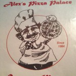 Alex Pizza Palace in Rolla, MO