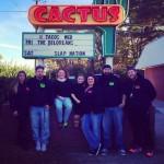 Cactus in Yorktown