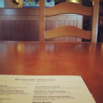 Olive Garden Italian Restaurant in Baxter