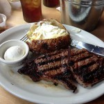 Logan's Roadhouse in Owasso, OK