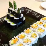 California Roll in Toronto