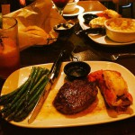 Longhorn Steakhouse in West Chester