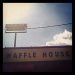 Waffle House in Lake Charles