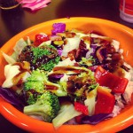 Crazy Bowls & Wraps in Saint Louis