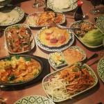 Bangkok Cuisine in Reno