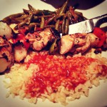 Mykonos Grill in Rockville