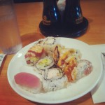 Kome Sushi Buffet in Daly City