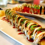 Sushi Siam in Key Biscayne