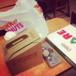 Dunkin Donuts in Sayreville