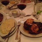 Ruth's Chris Steak House in Midlothian