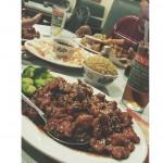 Tai Sun Chinese Restaurant in San Antonio