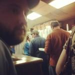 Chisholm Trail Bar-B-Q in Lockhart, TX