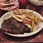 Cimarron Steak House in Oklahoma City, OK