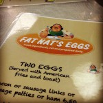 Fat Nat's Eggs in Minneapolis, MN