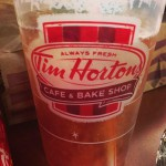 Tim Hortons in Madison Heights, MI