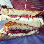 Commonwealth Sandwich Bar in Columbus