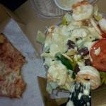 Mellow Mushroom Pizza Bakers in Alpharetta