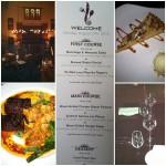 Pazo Restaurant in Baltimore, MD