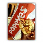Popeyes in Sparks