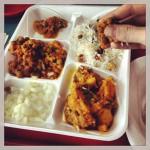 Krishna Catering & Restaurant in Garden City