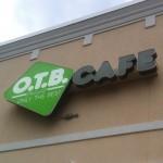 OTB Delight Cafe in Wesley Chapel, FL