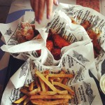 Wing Stop in Mansfield, TX