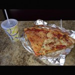 Pizza Masters in Jersey City