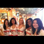 Hooters in New York