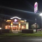 Taco Bell in Garden City