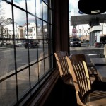 Cafe On The Common in Mansfield, MA