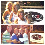 Panico's in Cape May, NJ