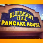Blueberry Hill Pancake House in Indianapolis