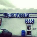 White Castle in Glasgow