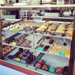 Annies Donut Shop in Portland, OR